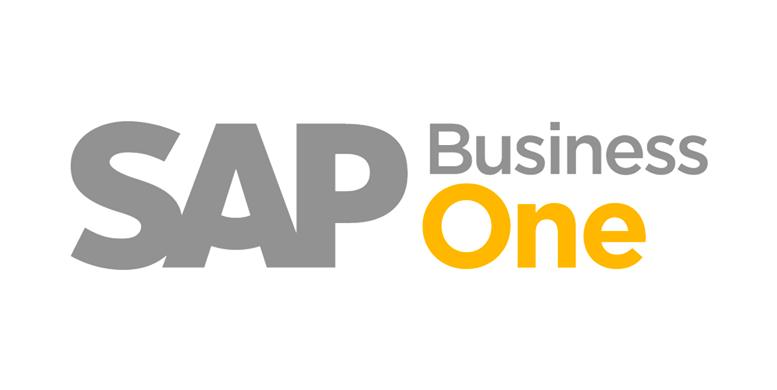 Logo Sap Business One
