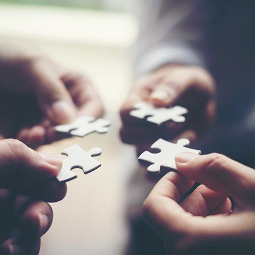 OverEagles Servizi di consulenza per Enti Religiosi Processo di consolidamento